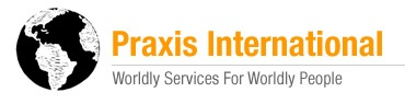 Praxis International - Worldly Services For Worldly People - Teaching, Translation, Language and Business Assistance